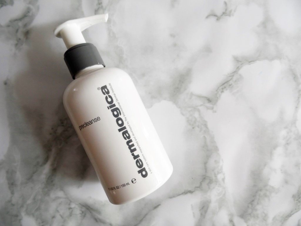 Dermalogica's Precleanse - By Megan Kelly