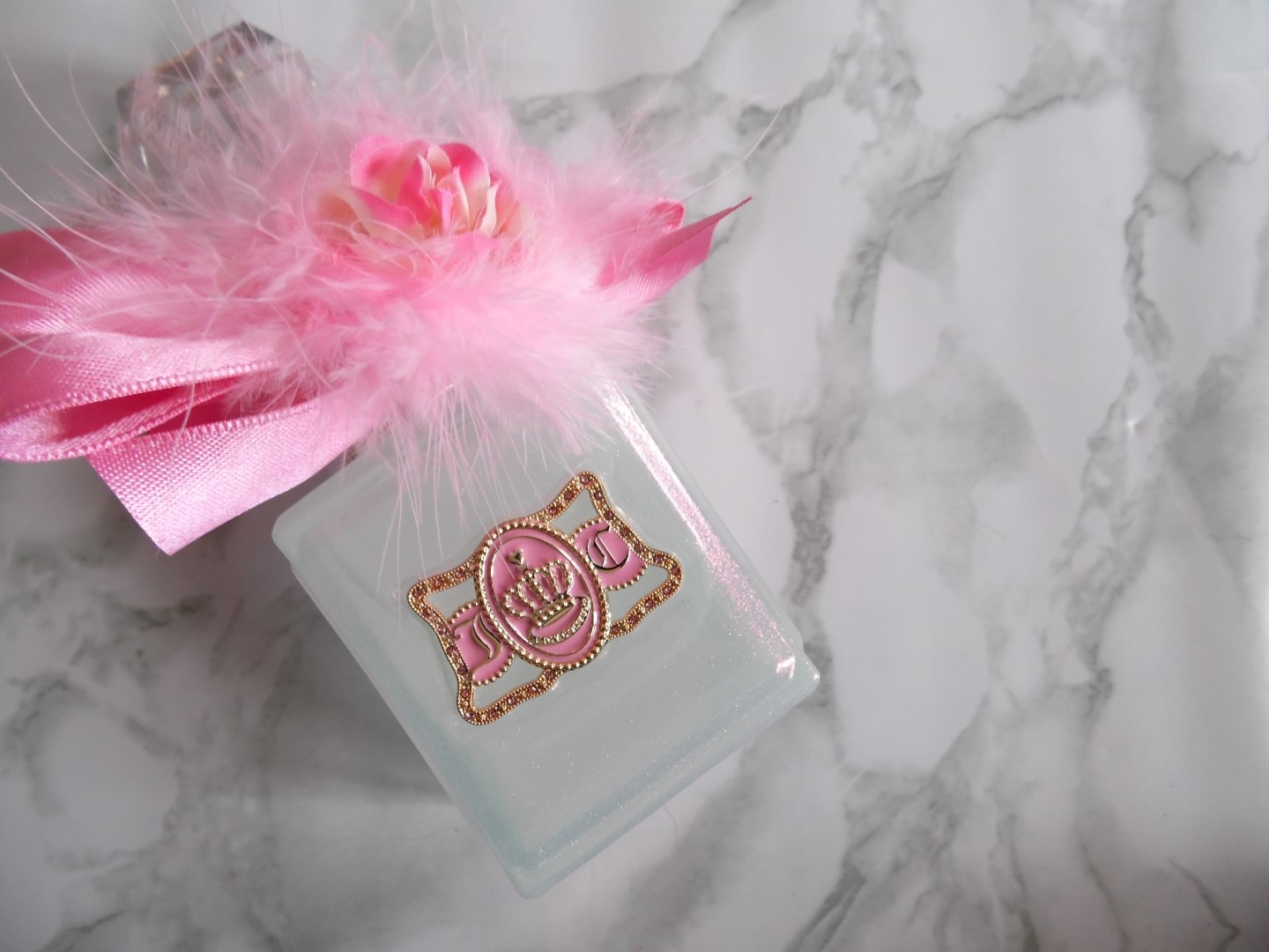 Viva La Juicy Glace' Juicy Couture - By Megan Kelly