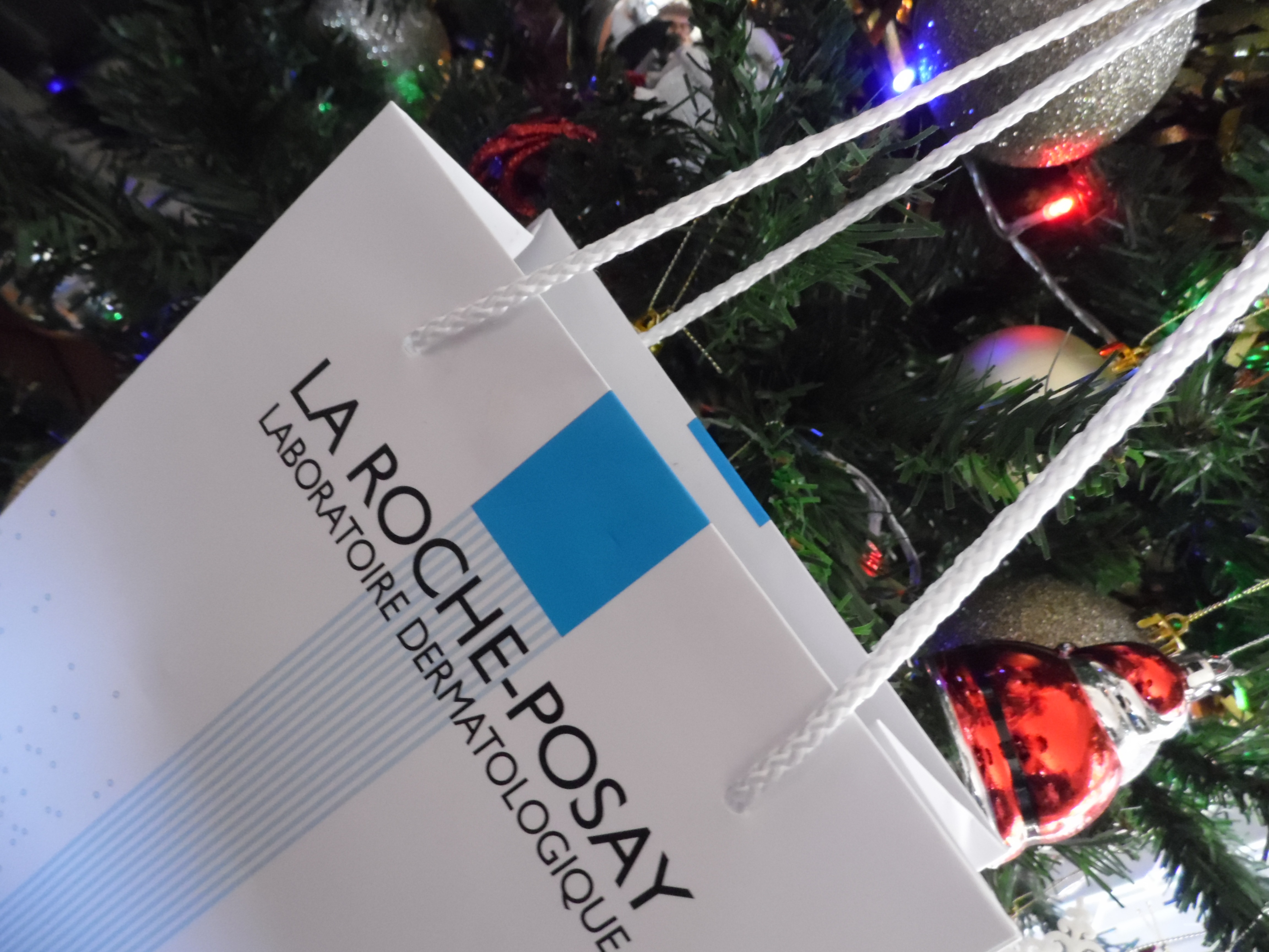 La Roche Posay Beauty Resolutions - By Megan Kelly