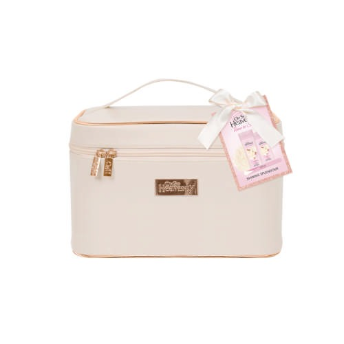 Time To Shine Shining Splendour Vanity Bag - By Megan Kelly