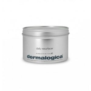 Dermalogica daily-resurfacer - By Megan Kelly