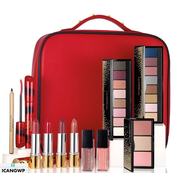 Elizabeth Arden Holiday Blockbuster Kit 2018 - By Megan Kelly