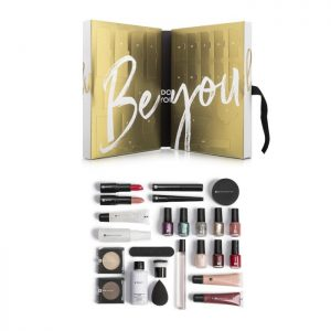 WBeauty 24-Piece Advent Calendar 2018 - By Megan Kelly