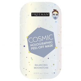 Freemans Cosmic Holographic Peel Off Mask